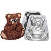Fôrma Importada Bolo Urso Wilton