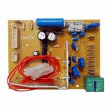 Placa Eletrônica Lavadora Ge Mabe 189d5001g032 Original 220v