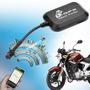 Rastreador Localizador Veicular Tracker Gps-gsm/gprs