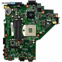 Placa Mãe Notebook Acer Aspire 4739z-4671 Da0zqhmb6c0 (3692)