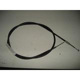 Repuestos Originales Motos Suzui Adress 50/60 Cable Freno Tr