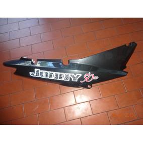 Rabeta Lado Direito Moto Jonny Hype 50cc