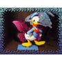 Central Fibrofacil Pato Donald Disney