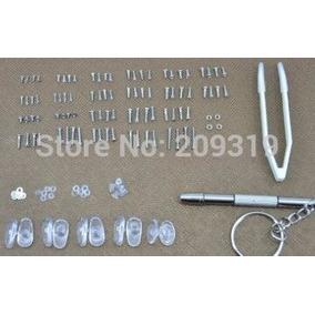 Kit Acessórios Para Óculos E Armações De Grau - Conserto