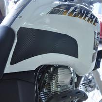 Adesivo Protetor Lateral Tanque Moto Yamaha Xtz 250 Tenere