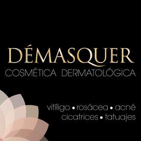 Kit De Muestras Para Vitiligo, Tatuajes Marca Dermablend