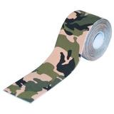 Fita Adesiva Bandagem Terapêutica Kinesio Tape Crossfit Lpo