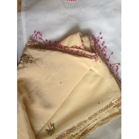 Saree Sari Hindu Vestido Ó Disfraz De La India