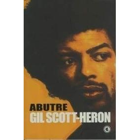 Livro Abutre Gil Scott-heron