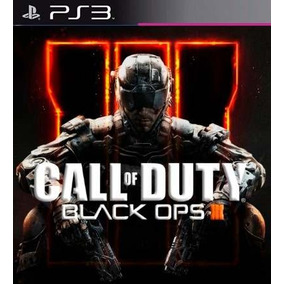 Call Of Duty Black Ops 3 Ps3 Digital Psn Jogo