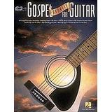Libro Canciones Cristianas Para Guitarra 699374