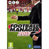 Football Manager 2017 Pc Steam Original Entrega Inmediat Ade