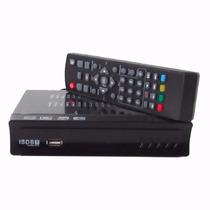 Kit 10 Conversores Set Top Box Receptor Tv Digital Gravador