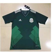 Jersey Mexico Seleccion Mexicana 17-18 Copa Confederaciones