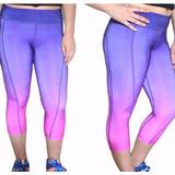 Licras Deportivas Importadas Para Damas (ropa De Gym Mujer)