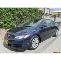 Honda Civic Ex At 1800cc Ct Coupe