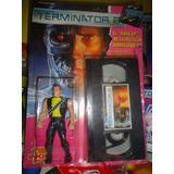 Terminaitor 2 Jocsa Con Vhs Edicion Especial Epoca Rambo