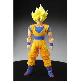 S.h.figuarts Goku Super Saiyan Jp Listo Para Envío!!