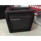 Amplificador Smarvo 15 Watts Efectivos