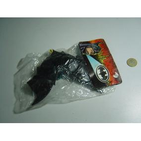 Figura De Mercado De Batman En Bolsa De Época