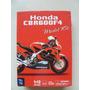 Moto Honda Cbr600f4 Escala 1:12 Para Armar