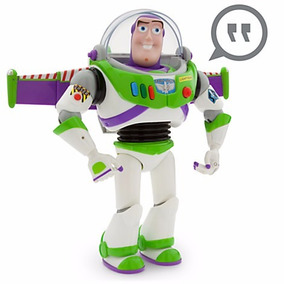 Buzz Lightyear Talking Figura Que Habla 12