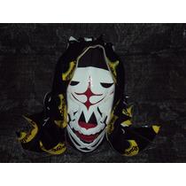 Wwe Cmll Aaa Mascara De Luchador La Parka Para Adulto