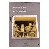 Casas Baratas (literaria); Antón Riveiro Coello
