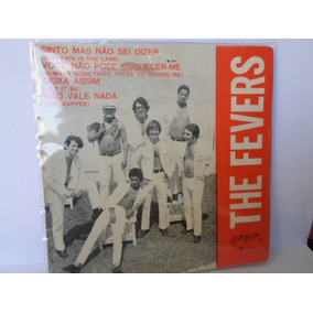 Compacto The Fevers / Vinil / 1970