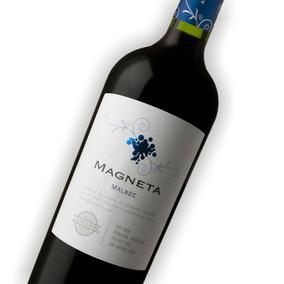 Vino Magneta Malbec Reserva - 12 Bot. - Envío Gratis