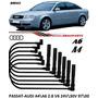 Cabo De Vela Passat Audi A4 A6 2.8 V6 6cc 24v Ou 30v 97 A 00