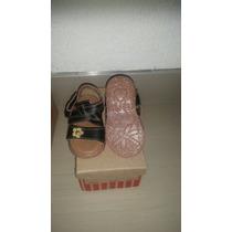 Sandalias Para Niñas Unas Bellezas Perfecto Acabado