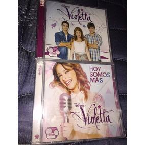 Violetta , Nuevos , Cerrados !!