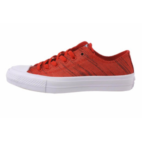 Zapatillas Converse Ct All Star Ii Ox Newsport