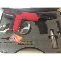 Pistola Impacto P/ Fijacion Gram-bel Gb-350a Concreto