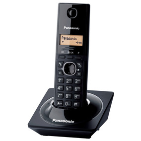 Telefono Inalambrico Panasonic Kx-tg1711ag