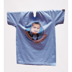 Playera Mauricio Garces Kitsch Horrible Perderme