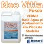 Bonardi Neo Vitta | Verniz Água Fosco | Pisos De Madeira