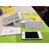 Iphone 4 32gb Bloqueado Softabank Japan Com Tela Trincada