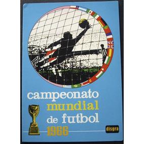 Album Copa Mundo 1966 Figurinhas Soltas Colar Raro Completo