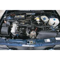 Motor Completo Gm Monza Kadett 1.8 Injetado 1 Bico
