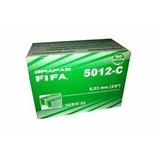 Grapa Fifa 5012-c 3/8 (9,53mm) Para Engrapadora