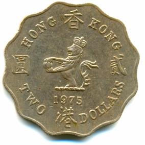 Resultado de imagem para moeda hong kong