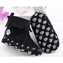 Sapato Sapatinho Bota Botinha Bebê Infantil Criança