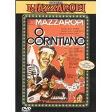 Dvd Mazzaropi Em O Corintiano