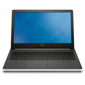 Notebook Dell Inspiron 15 Série 5000 Intel Core I5 Hd 1tb I1