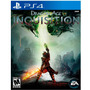 Dragon Age Inquisition Ps4 - Nuevo, Físico, Sellado.
