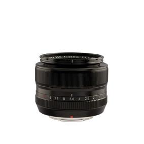 Lente Fujifilm Xf 35mm