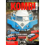 Kombi & Cia Nº1 Taxi 6 Portas Motor-home Pick-up Eventos