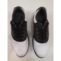 Zapatos Para Jugar Golf 7 1/2 #260
